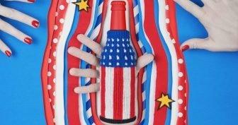 Freaker bottle insulator