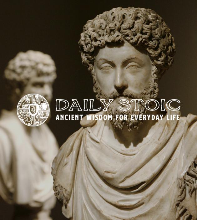 Daily Stoic Digital Marketing Agency