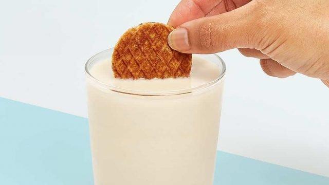 mini rip van waffle